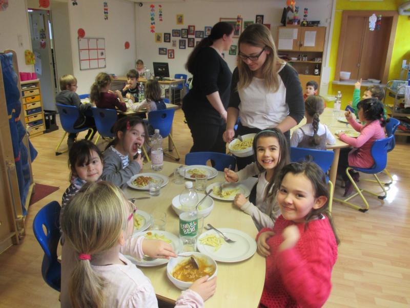 Mittagessen (2)