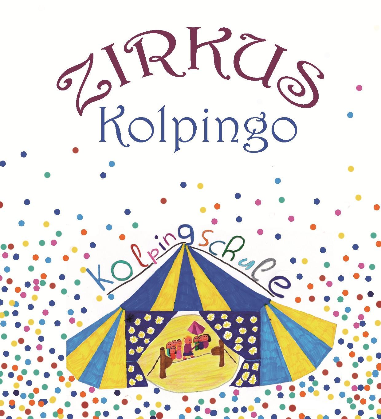 Zirkus Flyer 4 ohne Termine